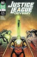Justice League Odyssey #10 DC COMICS Cover A 1ST PRINT 2019