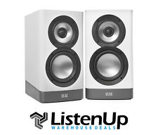 ELAC Navis™ ARB-51 Pair - Powered Stereo Speakers (Gloss White)