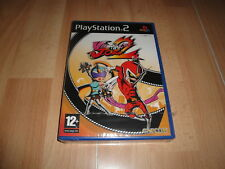 VIEWTIFUL JOE 2 DE CLOVERSTUDIO - CAPCOM PARA LA SONY PS2 NUEVO PRECINTADO
