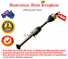 Drive Shaft for VOLKSWAGEN T5 Transporter FWD 2007 2008 2009 2010 2011 2012 RHS