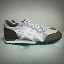 Onitsuka Tiger Mens Colorado Eighty-Five Fashion Sneaker, Sand White Size 11 New
