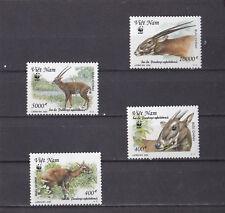 Vietnam 2000 - MNH - Dieren/Animals/Tiere  (WWF/WNF)