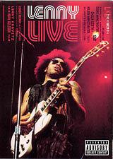 Lenny Kravitz : Live (DVD)