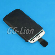 Leather Case Pouch Sleeve for Samsung Galaxy S2 Hercules T989 T-Mobile