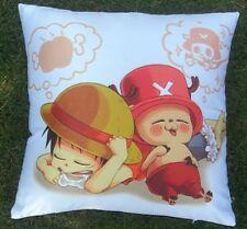Neu One Piece Anime Manga Kissen Sitzkissen pillow 40x40CM COOL 001