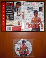 Muerto en circunstancias extrañas La misteriosa vida de Bruce Lee [DVD] Brandon