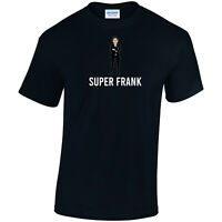 CFC Super Frank Chelsea Manager Printed T Shirt