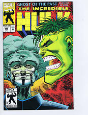 Incredible Hulk #398 Marvel 1992