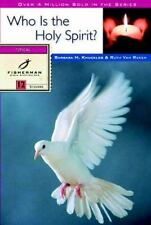 Who Is the Holy Spirit? (Fisherman Bible Studyguides) by LaPlaca, David, Knuckle