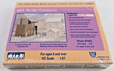 More details for ihc international hobby co. ho - 7002 cannery building - unused kit