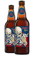 Iron Maiden Trooper IPA Beer Bottle Robinsons Bottle EMPTY NEW