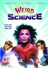 Weird Science [DVD][Region 2]