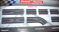 Carrera Digital 132/124  20030367 Ausbauset