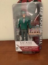 DC Collectibles Batman The Animated Series: #14 The Riddler Action Figure New