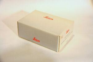 Box f. Leitz Wetzlar Leica Mini-Dreifuß Tischstativ Stativ 14320 Tabletop Tripod