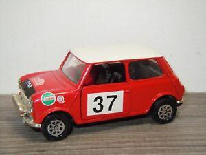Mini Rallye Monte Carlo - Corgi 1:36 England *33688