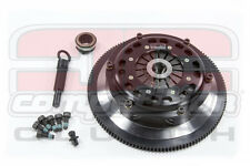 COMPETITION CLUTCH NISSAN 300ZX TWIN DISC Kupplung