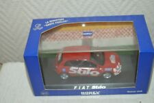 Norev 771014 Fiat Stilo Tour de France Red 1/43 Modellino