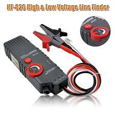 Noyafa NF-820 High & Low Voltage Line Finder Wire Tracker LAN Network Cable Test