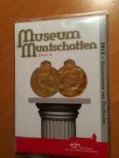 Nederland coin fair set 2013 museummuntschatten  IV