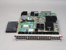 Cisco WS-X6748-GE-TX CNUIAK1AAB - USED