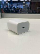 Original Apple USB-C Stecker USA Adapter Travel Charger