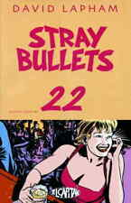 Stray Bullets #22 VF/NM; El Capitan | save on shipping - details inside