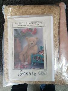 """Jessie"" Teddy Bear Making Kit 57 cm"
