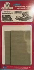 Wills Kit Granite Setts SSMP204