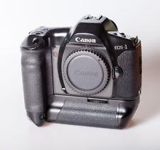 Canon EOS 1 mit HS-Akku-Griff