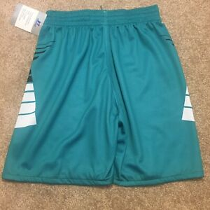 Russell athletic Youth Reversible shorts Large