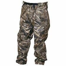 Frogg Toggs ToadSkinz Realtree Max-5 Camo Rain Pants Waterproof Nt8201-56 Small