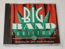 Big Band Christmas Featuring the Pete Jacobs Orchestra CD 1997 Unison Music