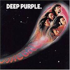 Deep Purple Fireball (1971) [CD]