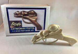 Batman 1966 Catwoman Pistol Resin Prop Replica Model Kit