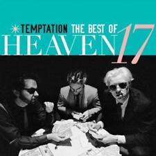 Heaven 17 - Temptation: The Very Best Of Heaven 17 (NEW CD)