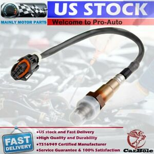 Downstream O2 Oxygen Sensor For Chevrolet Cruze Sonic 2011 2012 2013 2014 2015