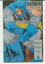 Batman The Dark Knight Returns # 2 FIRST PRINT 1986 FINE DC COMICS ITEM: 17845