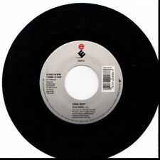 ERNIE ISLEY HIGH WIRE/RISING FROM THE ASHES 45RPM VINYL