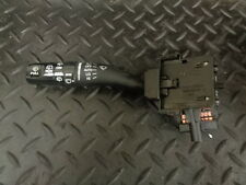 2007 HYUNDAI SANTA FE 2.2 CRTD CDX 5DR WIPER STALKS SWITCH 202005765