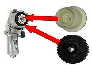 REPAIR KIT For BMW X3 E83 GEAR BOX SERVO ACTUATOR MOTOR TRANSFER CASE 2004-2011
