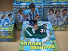 JUGADORES DE COLECCION DE LA SELECCION ARGENTINA 2010