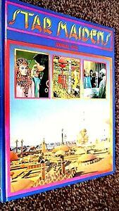 STAR MAIDENS ANNUAL 1978