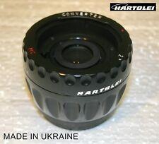New Hartblei 2X MC Pentacon Six 6 P6 Kiev 60 88CM Teleconverter Tele Сonverter