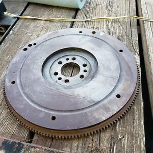 NOS GM Flywheel cast 3745410 3745409