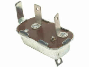 Standard Motor Products Voltage Stabilizer fits Plymouth PB100 Van 1974 65GPRV