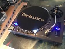 Technics 1210 MK2 avec un an de garantie