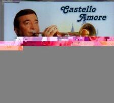 (BF791) Walter Scholz, Castello Amore - CD