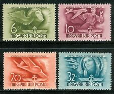 HUNGARY - 1941.Horthy Natl.Aviation Fund II. MNH!!!