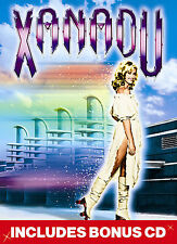 Xanadu - 2008 Magical Music Edition DVD with sleeve, soundtrack CD - new sealed